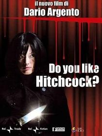 Você Gosta de Hitchcock?  - Poster / Capa / Cartaz - Oficial 2
