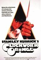 Laranja Mecânica (A Clockwork Orange)
