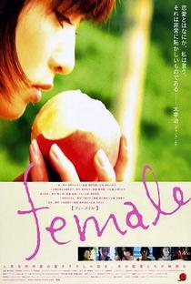 Female - Poster / Capa / Cartaz - Oficial 3