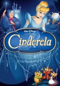 Cinderela - Poster / Capa / Cartaz - Oficial 6