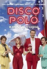 Disco Polo - Poster / Capa / Cartaz - Oficial 1