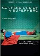 Confissões de um Super-Herói (Confessions of a Superhero)
