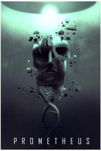 Prometheus - Poster / Capa / Cartaz - Oficial 15
