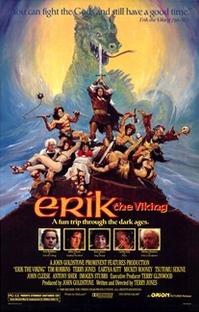 As Aventuras de Erik, o Viking - Poster / Capa / Cartaz - Oficial 5