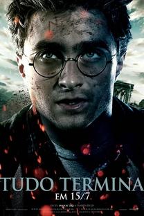 Harry Potter e as Relíquias da Morte - Parte 2 - Poster / Capa / Cartaz - Oficial 49