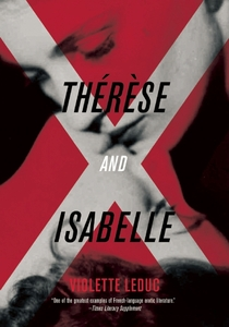 Therese e Isabelle - Poster / Capa / Cartaz - Oficial 2