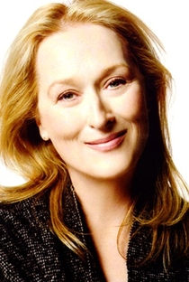 Meryl Streep - Poster / Capa / Cartaz - Oficial 3