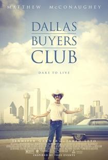 Clube de Compras Dallas - Poster / Capa / Cartaz - Oficial 3