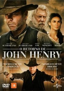 O Retorno de John Henry - Poster / Capa / Cartaz - Oficial 2