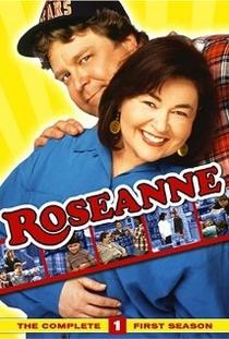 Roseanne (1ª Temporada) - Poster / Capa / Cartaz - Oficial 1