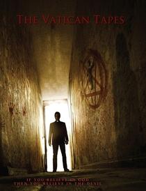 Exorcistas do Vaticano - Poster / Capa / Cartaz - Oficial 3