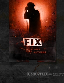Fix: The Ministry Movie - Poster / Capa / Cartaz - Oficial 1