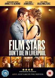 Estrelas de Cinema Nunca Morrem - Poster / Capa / Cartaz - Oficial 4