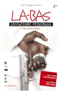 Là-bas – Educação Criminal - Poster / Capa / Cartaz - Oficial 1