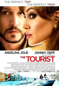 O Turista - Poster / Capa / Cartaz - Oficial 4