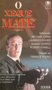 O Xeque-Mate - Poster / Capa / Cartaz - Oficial 1