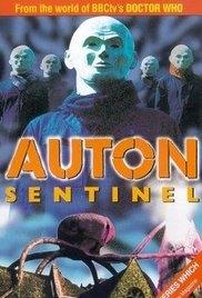 Auton 2 - Sentinel  - Poster / Capa / Cartaz - Oficial 1