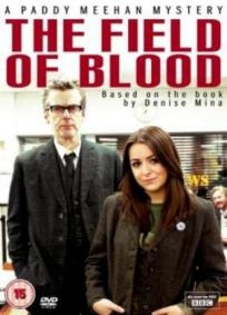 The Field of Blood - Poster / Capa / Cartaz - Oficial 1