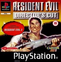 Resident Evil - Poster / Capa / Cartaz - Oficial 1