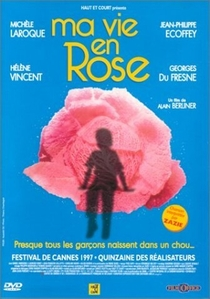 Minha Vida em Cor-de-Rosa - Poster / Capa / Cartaz - Oficial 2
