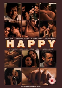 Happy - Poster / Capa / Cartaz - Oficial 1