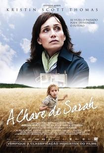 A Chave de Sarah - Poster / Capa / Cartaz - Oficial 1