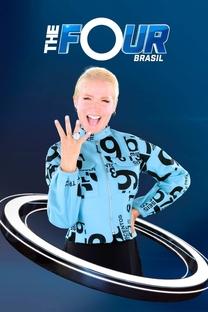 The Four Brasil - Poster / Capa / Cartaz - Oficial 1
