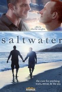 Saltwater - Poster / Capa / Cartaz - Oficial 1