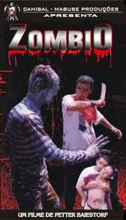 Zombio - Poster / Capa / Cartaz - Oficial 1
