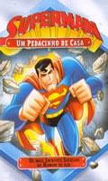 Superman - Um Pedacinho de Casa - Poster / Capa / Cartaz - Oficial 1