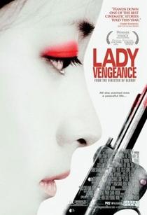 Lady Vingança - Poster / Capa / Cartaz - Oficial 2