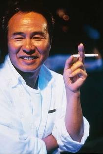 HHH - Um Retrato de Hou Hsiao-Hsien - Poster / Capa / Cartaz - Oficial 1