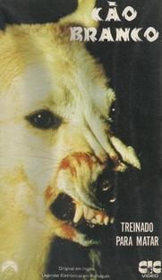 Cão Branco - Poster / Capa / Cartaz - Oficial 2