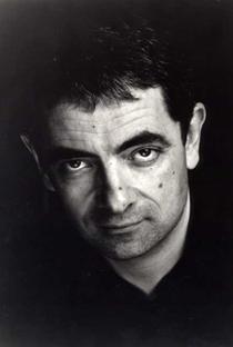Rowan Atkinson - Poster / Capa / Cartaz - Oficial 2