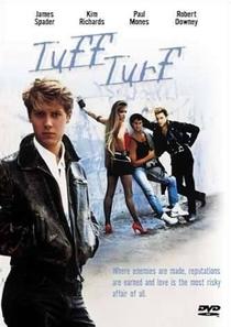 Tuff Turf - O Rebelde - Poster / Capa / Cartaz - Oficial 2