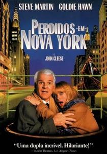 Perdidos em Nova York - Poster / Capa / Cartaz - Oficial 1