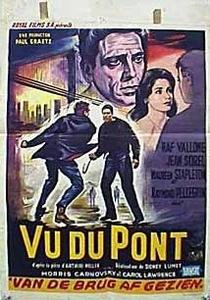 O Panorama Visto da Ponte - Poster / Capa / Cartaz - Oficial 1