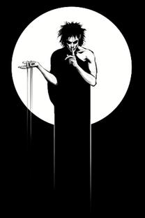 Sandman - Poster / Capa / Cartaz - Oficial 1