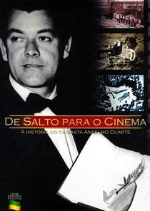 Cultura Memória - De Salto Para O Cinema - Anselmo Duarte - Poster / Capa / Cartaz - Oficial 1