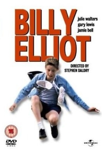 Billy Elliot - Poster / Capa / Cartaz - Oficial 7
