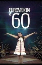 Eurovision at 60 - Poster / Capa / Cartaz - Oficial 1