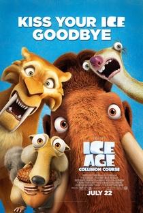 A Era do Gelo: O Big Bang - Poster / Capa / Cartaz - Oficial 3