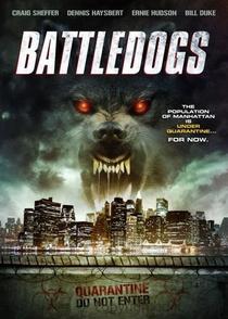Cães de Luta - Poster / Capa / Cartaz - Oficial 1