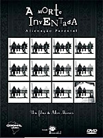A Morte Inventada - Poster / Capa / Cartaz - Oficial 1