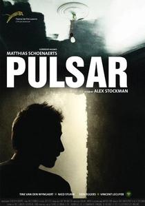 Pulsar - Poster / Capa / Cartaz - Oficial 2