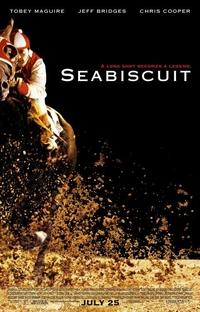 Seabiscuit - Alma de Herói - Poster / Capa / Cartaz - Oficial 2