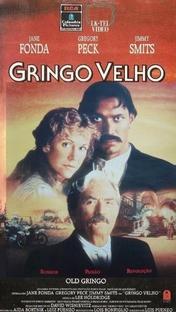 Gringo Velho - Poster / Capa / Cartaz - Oficial 5