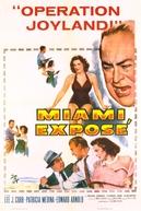 O Destino de um Gângster (Miami Exposé)