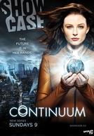 Continuum (1ª Temporada)