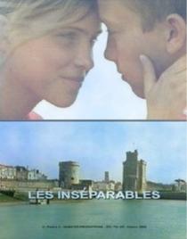 Les inséparables  - Poster / Capa / Cartaz - Oficial 2